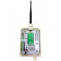 BURAN - Wireless release module