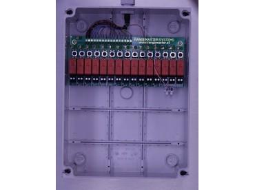 X2-15R -RELEASE BOX FOR TRAP