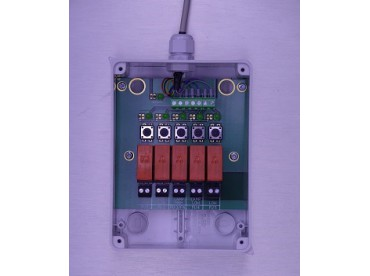 Buy relay box for X2
