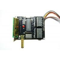 X2-R433 - Wireless 8 Channel receiver module, 433MHZ