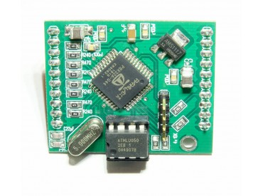 X2-VGA - VGA Monitor module