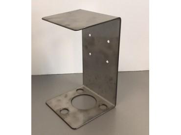 MIC05 - MICROPHONE SOCKET MOUNTING SET