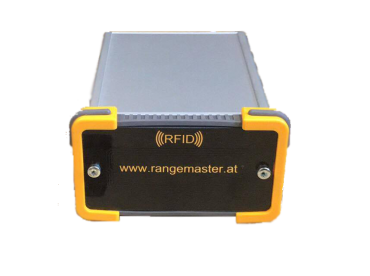 RFID-USB Chipcard reader for X3 Pro/.Net