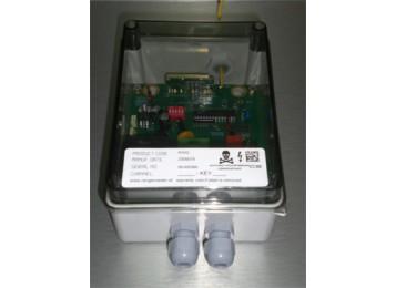 RX-IQ2 - Skeet- receiver