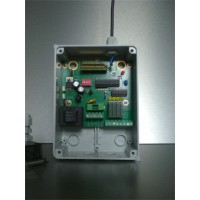 RX-IQ4 - 4 CHANNEL RECEIVER