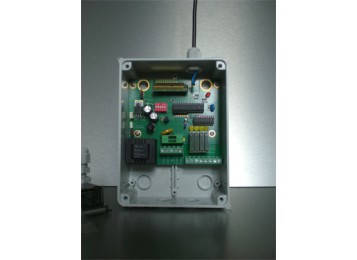 RX-IQ4 - 4 CHANNEL RECEIVER