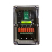 RXSR8- 8-Channel digital receiver