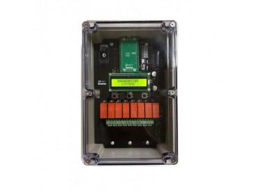 RXSR8- 8-Channel digital receiver