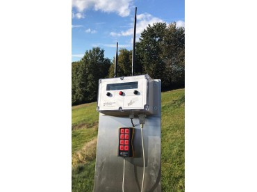 Buy MIR Payment base station for Sporting