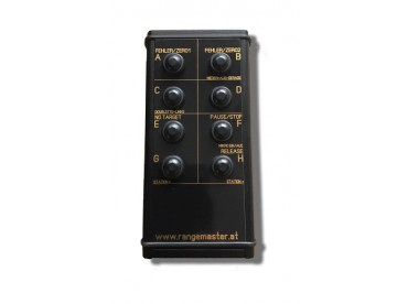 """8 channel remote control/transmitter """"ULTIMATE-SERIE"""""""